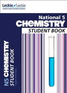 National 5 Chemistry Student Book, Paperback Book