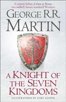 A Knight of the Seven Kingdoms, Hardback Book