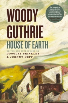House of Earth, Paperback Book