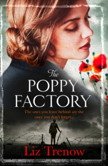 The Poppy Factory, Paperback Book