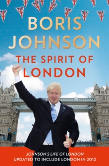The Spirit of London, Paperback Book