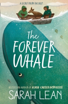 The Forever Whale, Paperback Book
