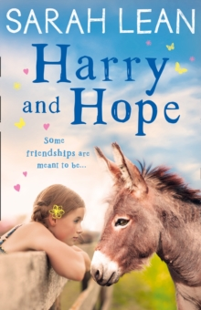 Harry and Hope, Paperback / softback Book