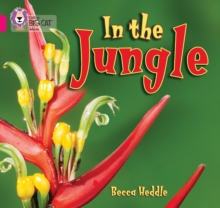 In the Jungle : Band 01b/Pink B, Paperback / softback Book