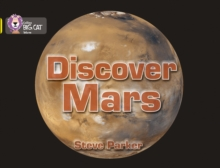 Discover Mars! : Band 03/Yellow, Paperback / softback Book