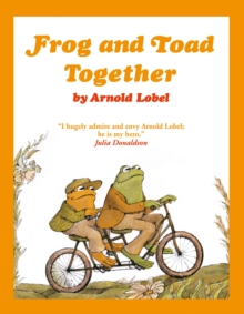 Frog and Toad Together, Paperback Book