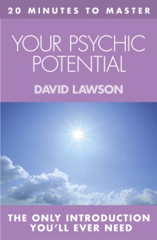 20 MINUTES TO MASTER ... YOUR PSYCHIC POTENTIAL, EPUB eBook