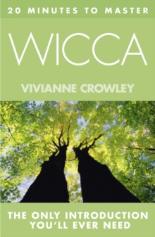 20 MINUTES TO MASTER ... WICCA, EPUB eBook