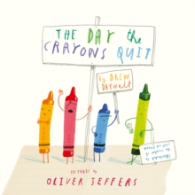 The Day The Crayons Quit, EPUB eBook