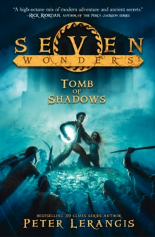 The Tomb of Shadows, Paperback Book