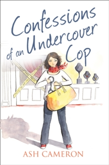 Confessions of an Undercover Cop, Paperback Book