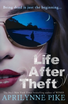 Life After Theft, Paperback / softback Book