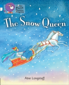 The Snow Queen : Band 04 Blue/Band 10 White, Paperback / softback Book