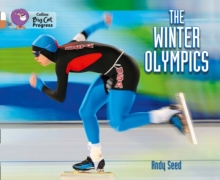 Winter Olympics : Band 10 White/Band 12 Copper, Paperback / softback Book