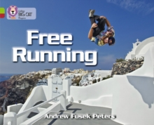 Free Running : Band 11 Lime/Band 14 Ruby, Paperback / softback Book