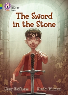 The Sword in the Stone : Band 11 Lime/Band 16 Sapphire, Paperback Book