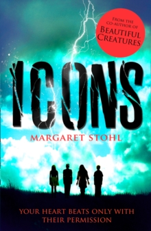Icons, Paperback Book