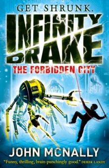 The Forbidden City, Paperback Book