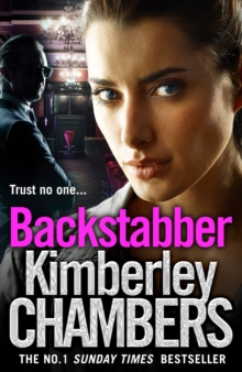 Backstabber : The No. 1 Bestseller at Her Shocking, Gripping Best - This Book Has a Twist and a Sting in its Tail!, Hardback Book