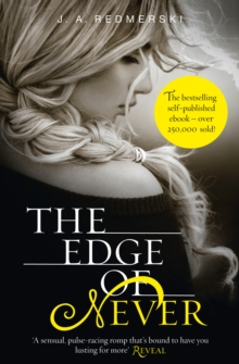 The Edge of Never, Paperback Book