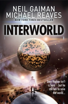 Interworld, Paperback / softback Book