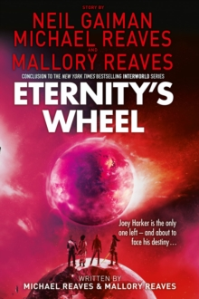 Eternity's Wheel, Paperback / softback Book