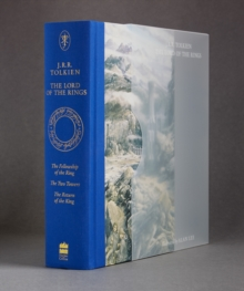 The Lord of the Rings, Hardback Book