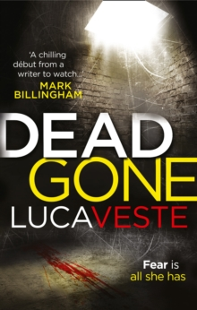 DEAD GONE, Paperback / softback Book