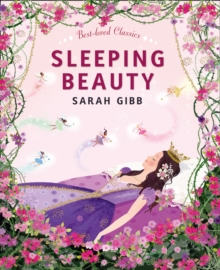 Sleeping Beauty, Paperback Book