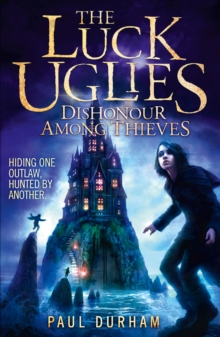Dishonour Among Thieves, Paperback Book