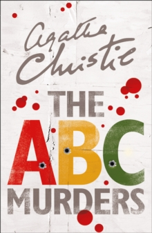 The ABC Murders, Paperback / softback Book