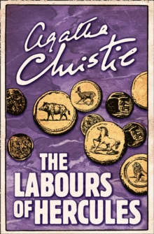 The Labours of Hercules, Paperback Book