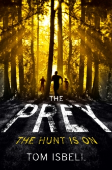 The Prey, Paperback Book