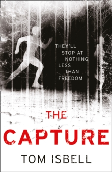 The Capture, Paperback Book
