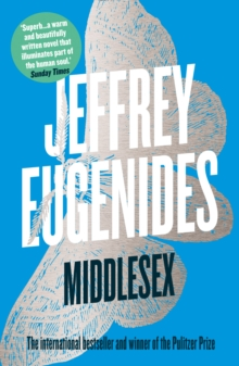Middlesex, Paperback Book
