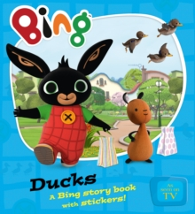 Bing Ducks, Paperback Book