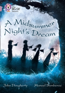 A Midsummer Night's Dream : Band 18/Pearl, Paperback / softback Book