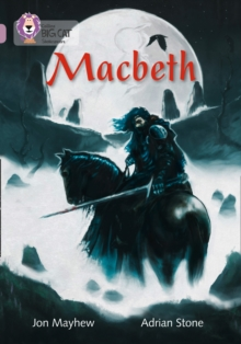Macbeth : Band 18/Pearl, Paperback Book