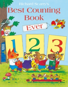 Best Counting Book Ever, Paperback / softback Book