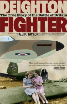 Fighter : The True Story of the Battle of Britain, Paperback Book