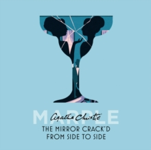 The Mirror Crack'd from Side to Side, eAudiobook MP3 eaudioBook