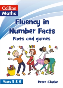 Facts and Games Years 5 & 6, Paperback / softback Book
