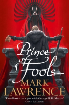 Prince of Fools, Paperback / softback Book