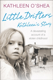 Little Drifters: Kathleen's Story, Paperback Book