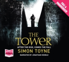 The Tower, CD-Audio Book