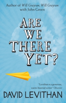 Are We There Yet?, Paperback / softback Book