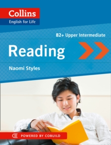 Reading : B2, Paperback Book