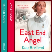 East End Angel, eAudiobook MP3 eaudioBook