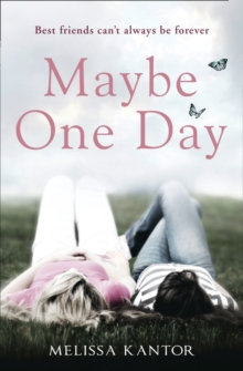 Maybe One Day, Paperback Book