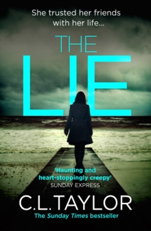 The Lie, Paperback / softback Book